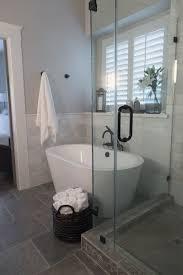 Paint For Bathroom Walls Best 25 Dark Gray Bathroom Ideas On Pinterest Gray And White