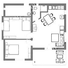 Free Floor Plans For Homes 100 Free House Plans With Basements Fashionable Design One
