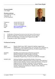 Traditional Resume Format  new resume styles  non traditional     Dreamstime com