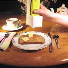 one click butter cutter gadget flow