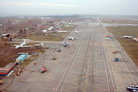 Aéroport international de Perm