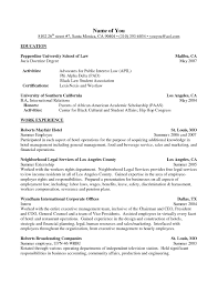 Best Resume For Hotel Management by Sample Resume Employee Training P1 Click Here To View This Resume