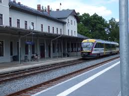 Sebnitz railway station