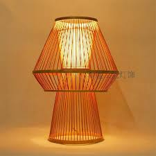 Asian Style Table Lamps The New Southeast Asian Style Table Lamp Light Japanese Meal
