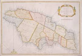 Map Of Western Caribbean by Antique Maps Of The Caribbean Basin