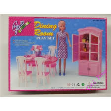 Dining Room Play Online Get Cheap Play Doll House Aliexpress Com Alibaba Group