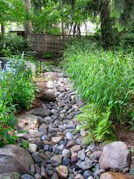 diy dry creek bed designs and projects page 2 of 10 stream bed