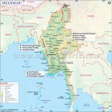 Blank Map Of Afro Eurasia by Myanmar Map Projects To Try Pinterest Asia