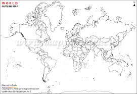 Texas Map Outline World Outline Map World Outline Map World Outline Map Pdf World