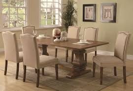 double pedestal dining table art furniture old world double