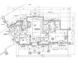 11 using autocad to draw house plans images design drawing