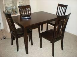 Ashley Furniture Dining Room Chairs Chair Wooden Dining Room Table And Chairs Wood Designs Tables Ciov