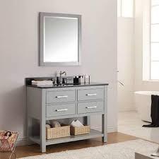 Bathroom Vanities 42 Inch by Bathroom Vanities Sink Vanity Options On Sale