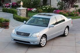 lexus ls 430 park assist 2003 lexus ls430 reviews and rating motor trend