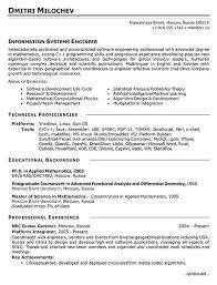 Resume Samples For Experienced Mechanical Engineers by Resume Example Engineer Mechanical Engineer Resume Sample