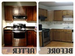 Restaining Kitchen Cabinets Restain Kitchen Cabinets Mptstudio Decoration In Refurbishing