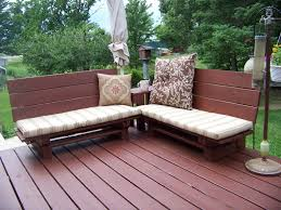 Pallets Patio Furniture - 100 pallet patio sectional best 25 garden sofa ideas on