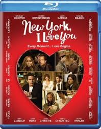 New york i love you 2009
