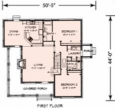 country style house plan 2 beds 3 00 baths 1898 sq ft plan 140 154