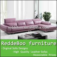 Pink Sofa Bed by Pink Leather Sofa Pink Leather Sofa Suppliers And Manufacturers