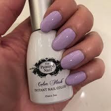 pro color flash inc polish violet liqueur u2013 the painted nail