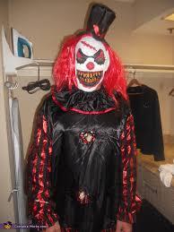 Clowns Halloween Costumes Clown Halloween Costume