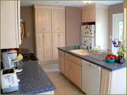 kitchen pre assembled kitchen cabinets white wooden kitchen