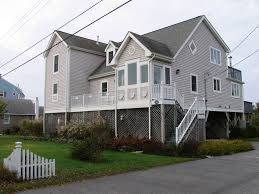 Raised Beach House by Cape May Rentals Homestead Real Estate