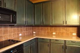 Painted Kitchen Ideas by Charming Painted Kitchen Cabinets Pictures Ideas Andrea Outloud