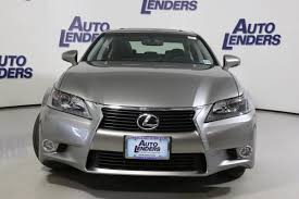 lexus for sale gs 350 silver lexus gs 350 for sale used cars on buysellsearch