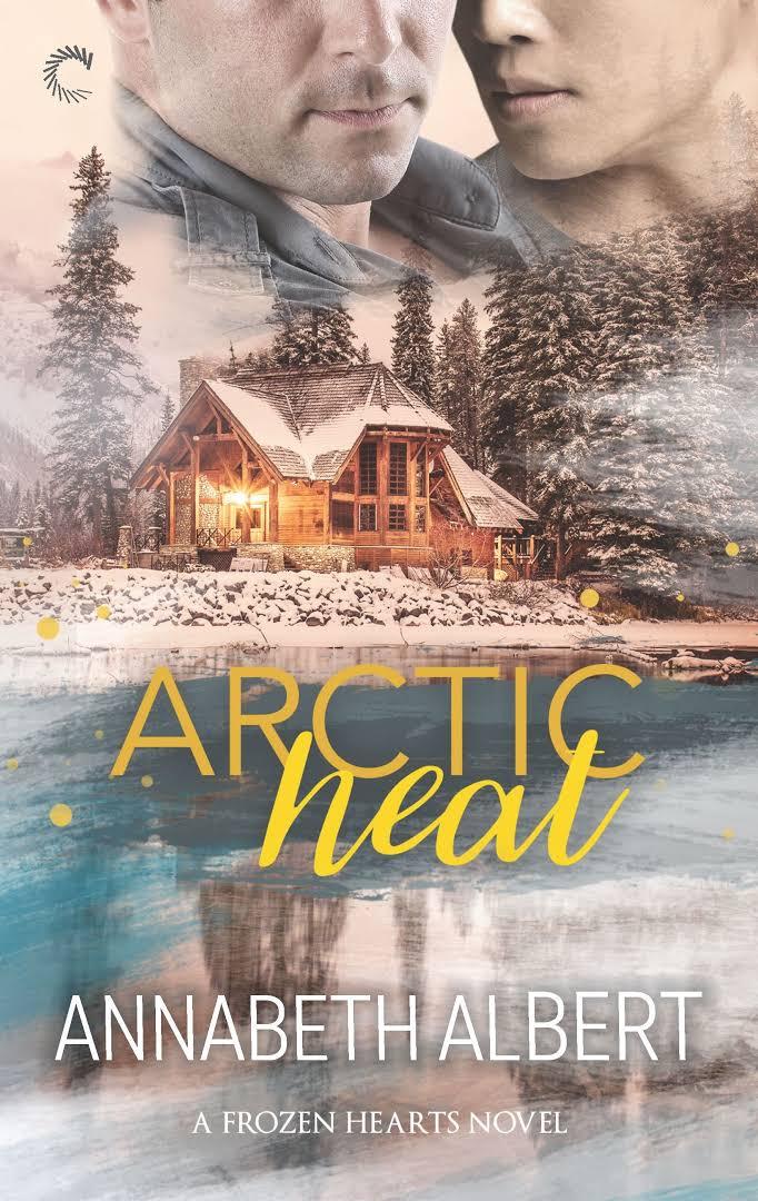 Image result for arctic heat annabeth