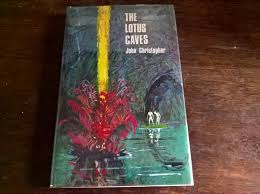 the lotus caves by john christopher abebooks
