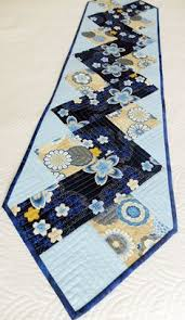 Quilted Table Runners by Quilted Table Runner Beach Theme Quiltsy Handmade Runners