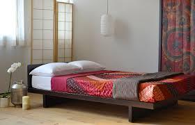 japanese beds u0026 bedroom design inspiration natural bed company
