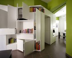 what are some space saving decorating ideas for a small living