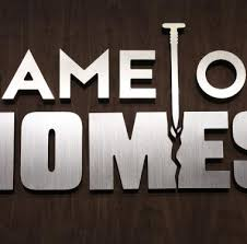 Game of Homes   W Network W Network