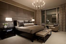 Modern MAster Bedroom Ideas With Large King Size Bed Creating - Designs for master bedroom