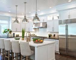 kitchen design wonderful lights above island breakfast bar