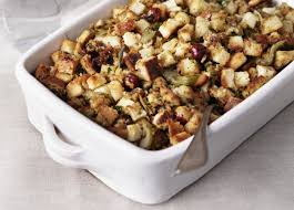southern homemade dressing for thanksgiving basic bread stuffing recipe