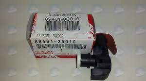 lexus lx470 brand new price 99 to 07 toyota lexus fuel tank vapor pressure sensor assy 89461