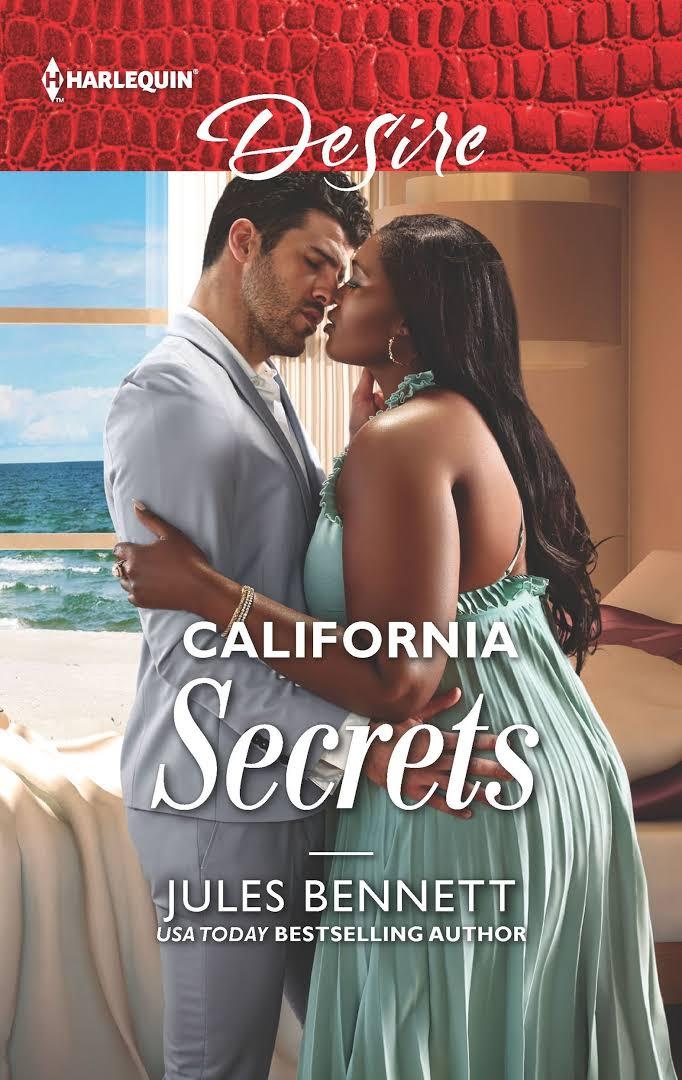 Image result for california secrets jules