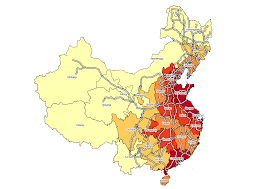 Map Of China Provinces Provinces Of China By Population Image Gallery Hcpr