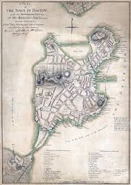 Map Of The New England Colonies by History Of New England Wikipedia