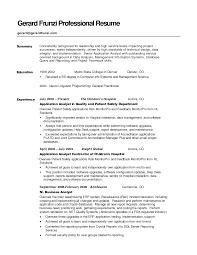 nursing resumes samples nursing resume summary of qualifications free resume example and janitor combination resume1 janitor qualifications summary 12