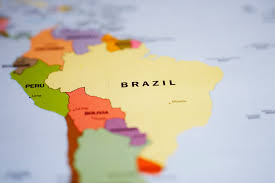 Latam Map Gigaom The Four Best Cities To Launch A Startup In Latin America