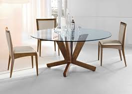modern round dining table set decorating dining room with modern