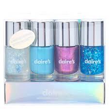 nail polish varnish u0026 sets claire u0027s