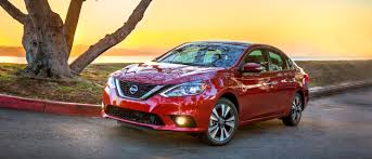 nissan altima vs sentra the feature filled 2017 nissan sentra is in detroit