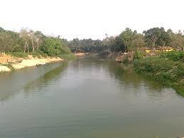 Halda River