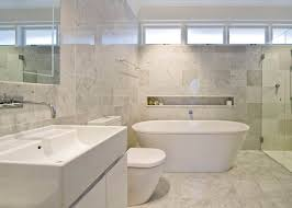 best fresh marble subway tile bathroom 6745